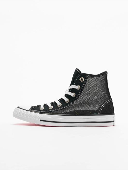 Converse Chuck Tailor All Star Hi Sneakers Black/White/Black