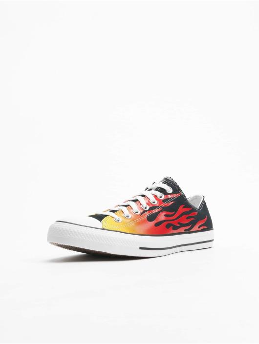 Converse Baskets 792179 noir