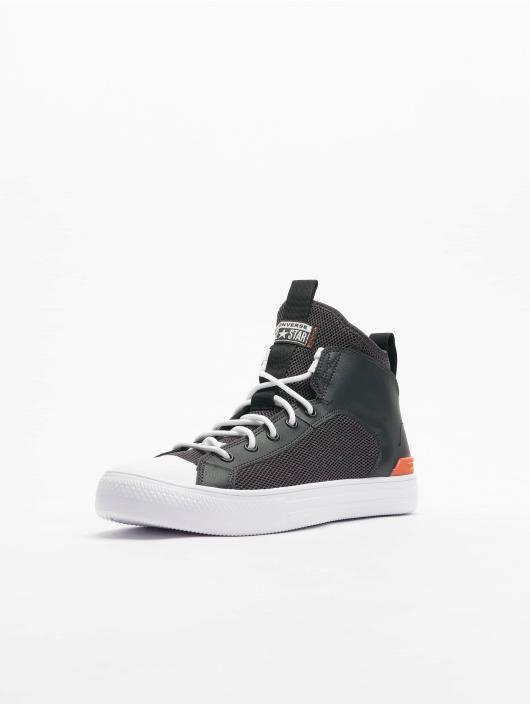 Converse Baskets Ctas Ultra Mid noir
