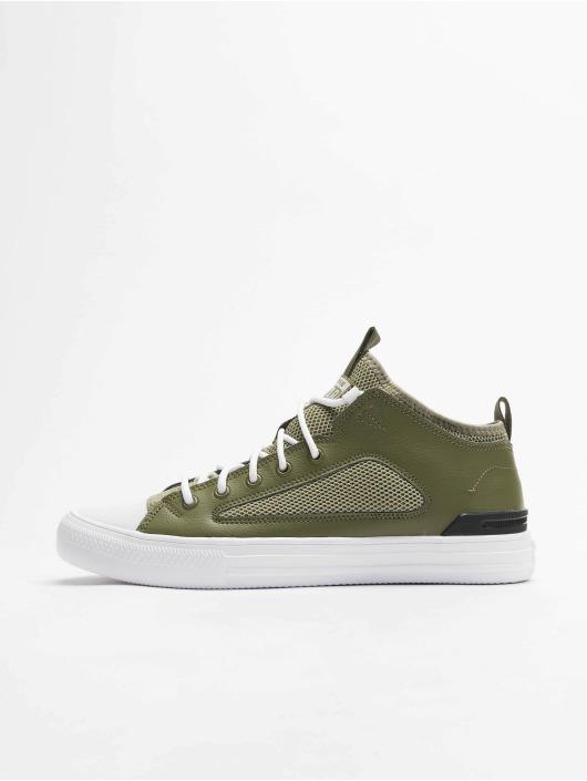 Converse Baskets Ctas Ultra Ox olive