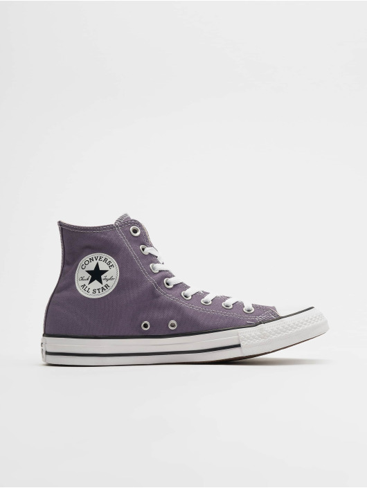 629731 Taylor Pourpre Chuck Baskets Converse Star All Hi Px057aBw