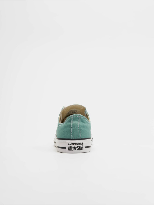 Converse Baskets Chuck Taylor All Star Ox turquoise