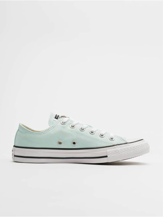 Converse Baskets Chuck Taylor All Star Ox Sneakers turquoise