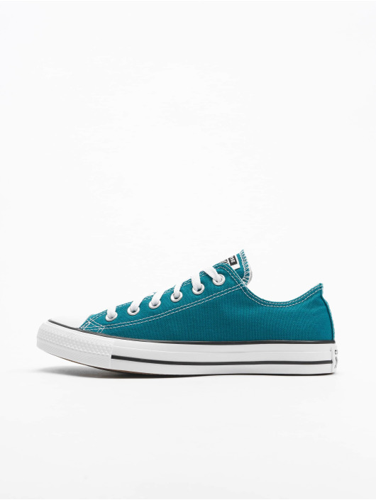 Converse Baskets Chuck Taylor All Stars Ox turquoise