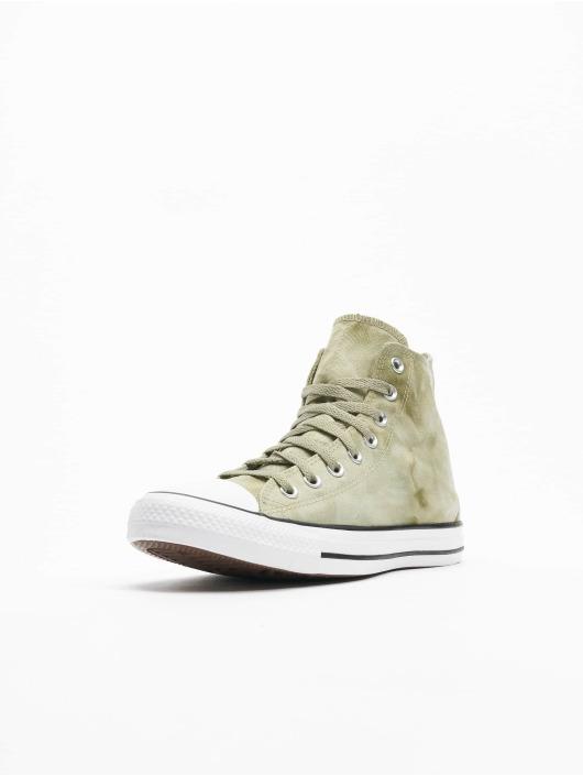 Converse Baskets Ctas Hi vert