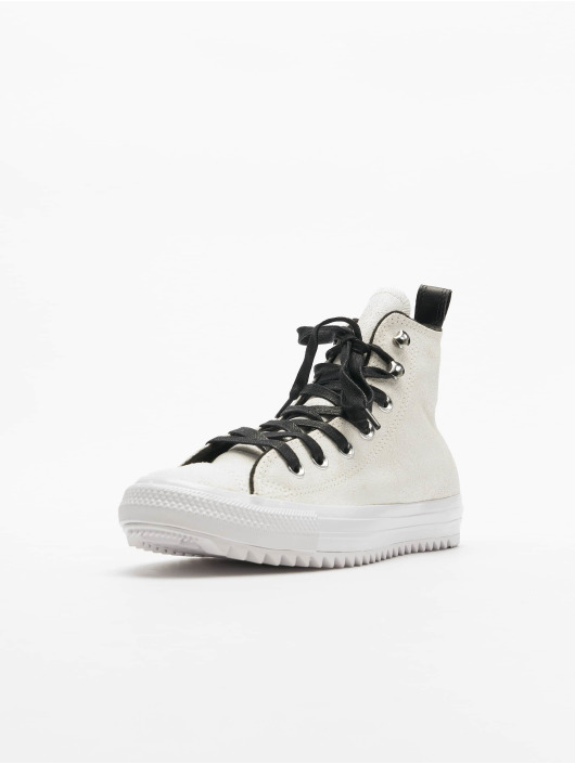 Converse Boots Chuck Taylor All Star Hiker Waxed Suede wit