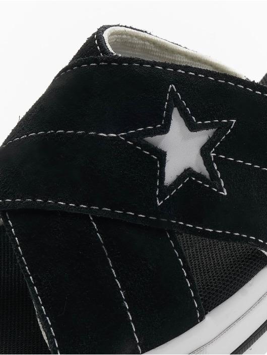Converse Japonki One Star Slip czarny