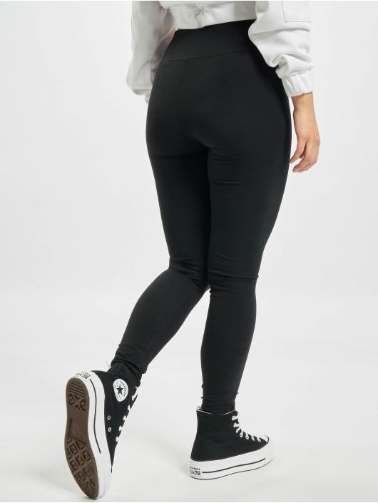Converse Legging Wordmark schwarz