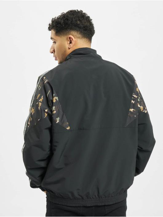 Converse Lightweight Jacket Archive black
