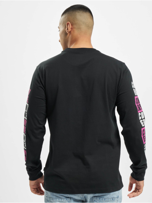 Converse Longsleeve Fold Out black