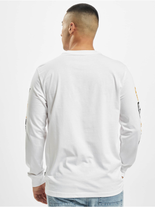 Converse Longsleeve Fold Out white