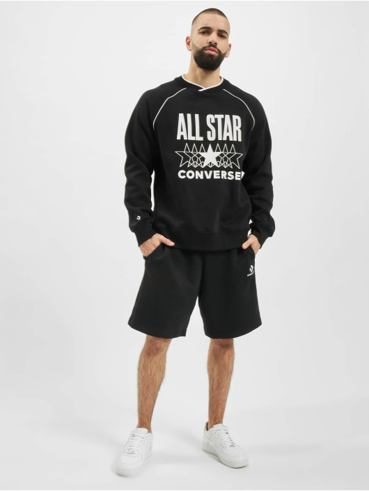Converse Pulóvre All Star èierna