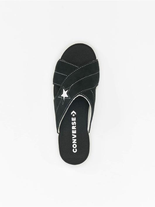 Converse Sandali One Star Slip nero