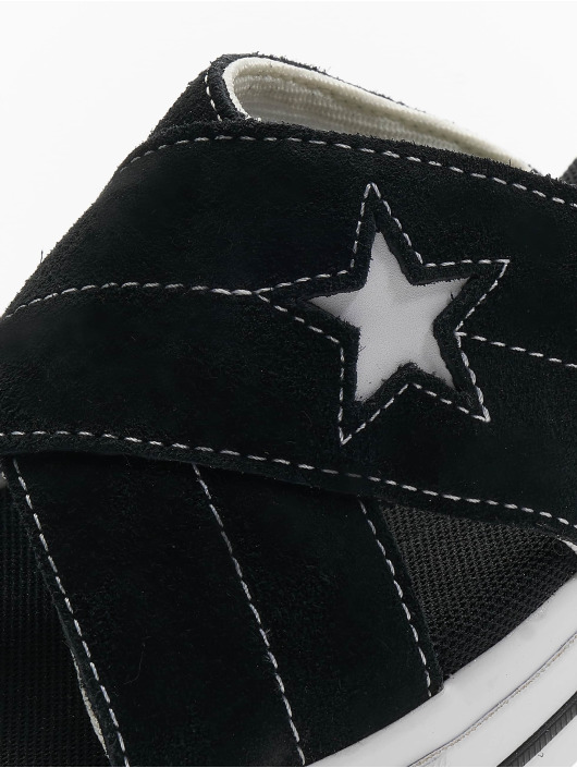 Converse Sandals One Star Slip black