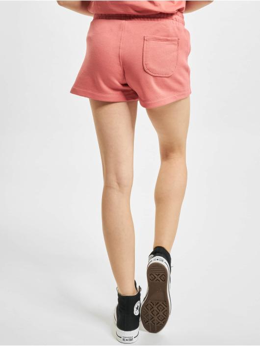 Converse Short Star Chevron Ft Terracotta pink