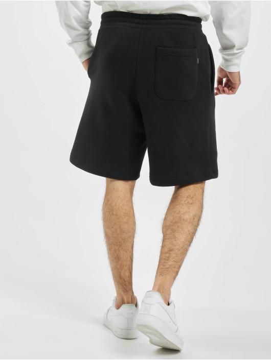 Converse Shorts Chevron EMB svart