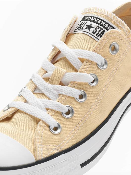 Converse sneaker Chuck Tailor All Star Ox beige