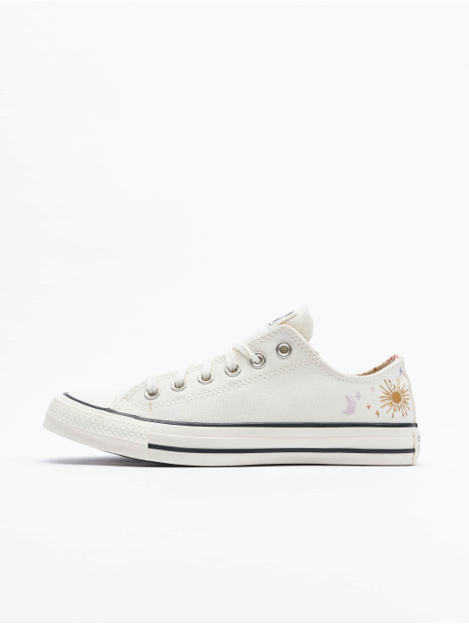 Converse Sneaker CTAS Ox beige
