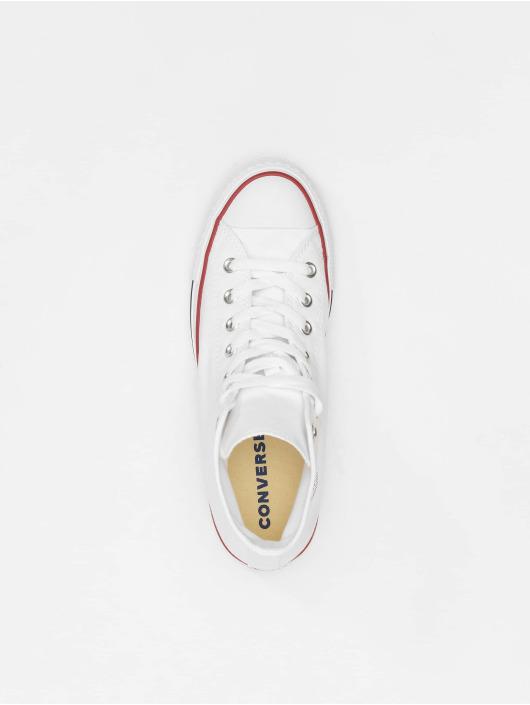 Converse Sneaker Chuck Taylor All Star Hi bianco