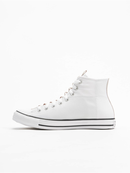 Converse Sneaker Chuck Taylor All Stars High bianco