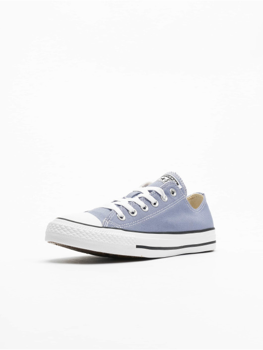 Converse Sneaker Taylor All Star Seasonal Color blau