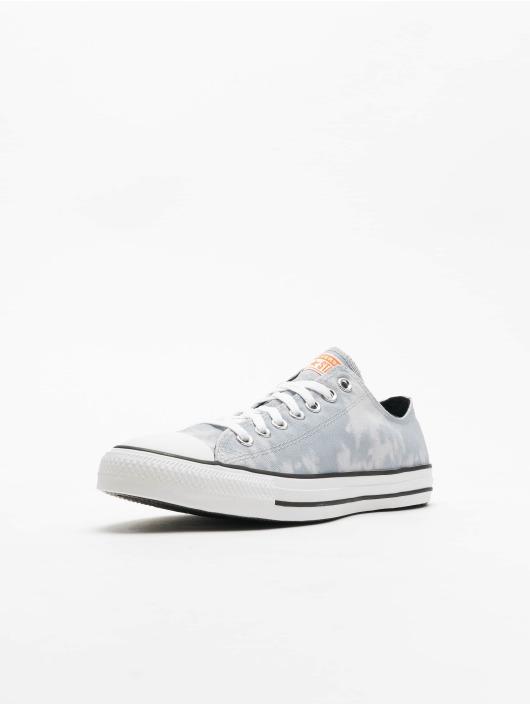 Converse Sneaker CTAS OX blau