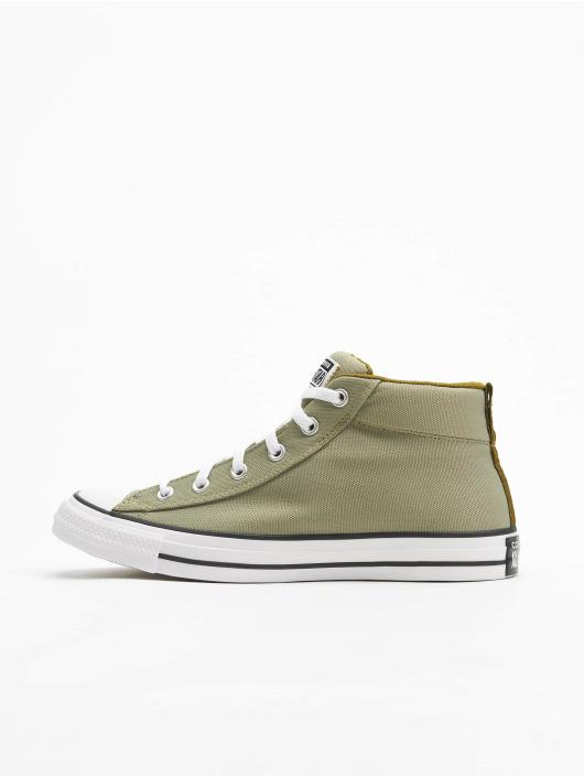 Converse Sneaker Chuck Taylor All Stars Street Mid cachi