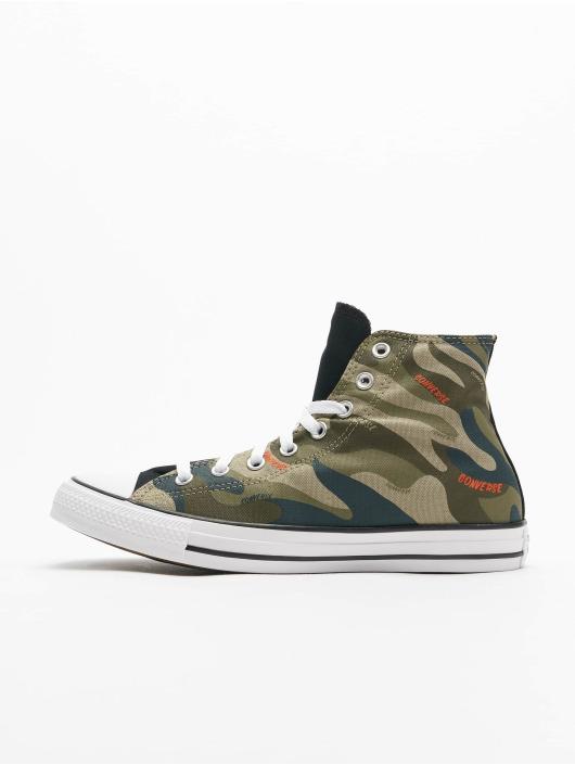 Converse Sneaker CTAS Hi camouflage