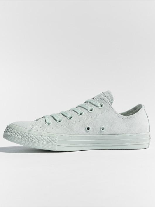 Converse Sneaker Chuck Taylor All Star Mono Suede grau