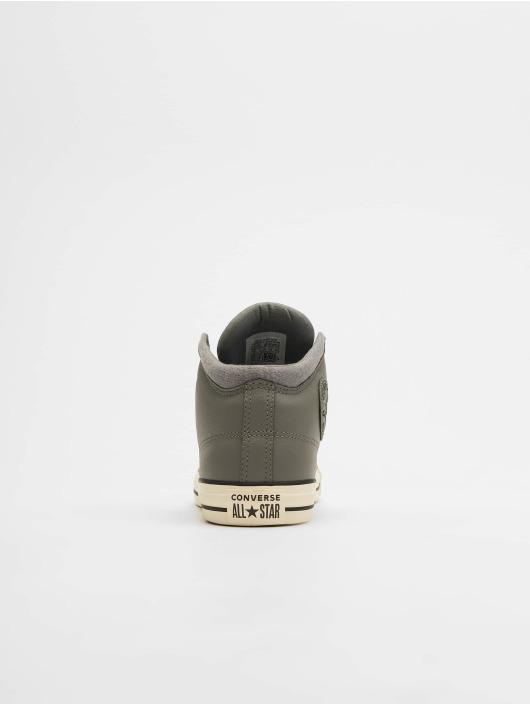 Converse Sneaker CTAS grau