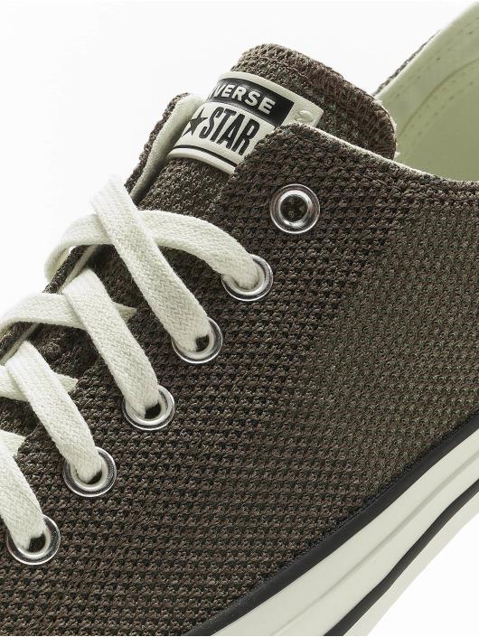 Converse Sneaker CTAS OX grau
