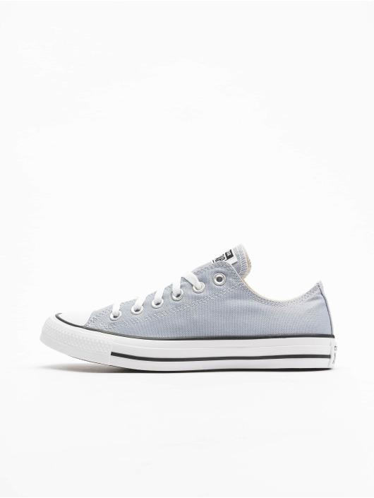 Converse Sneaker Chuck Taylor All Stars Ox grau