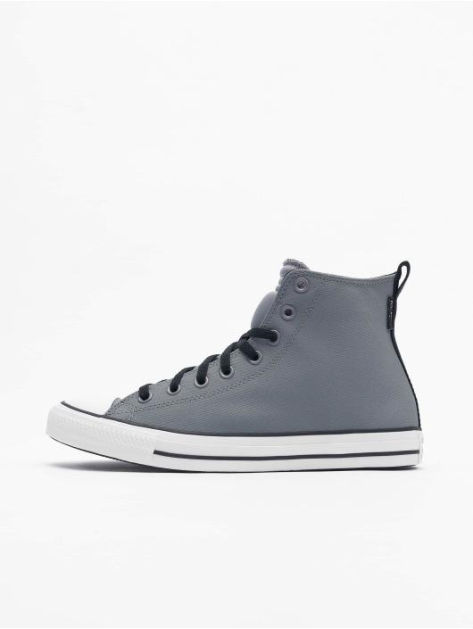 Converse Sneaker CTAS Hi grau