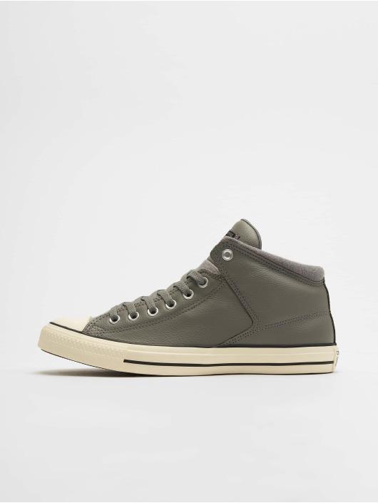 Converse Sneaker CTAS grigio