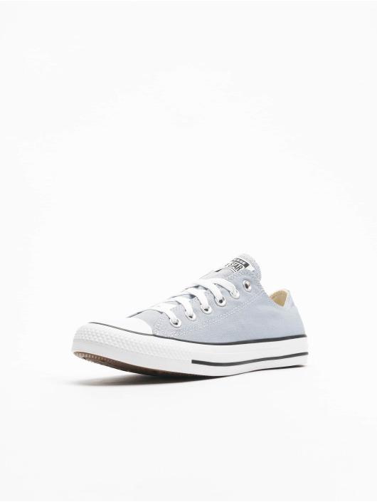 Converse Sneaker Chuck Taylor All Stars Ox grigio
