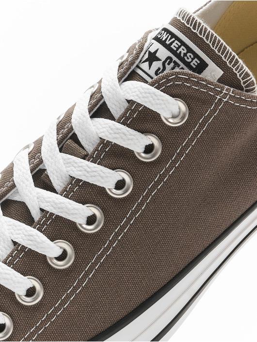 Converse sneaker All Star Ox grijs