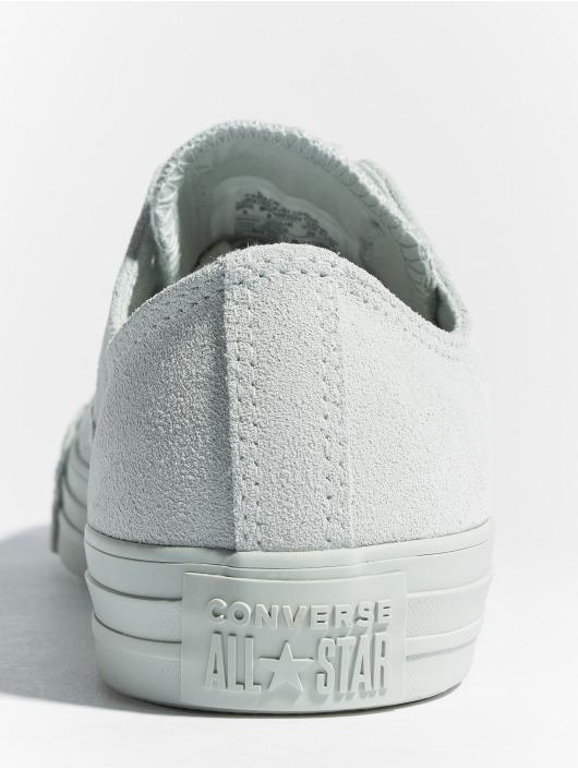 1d5bc4b56f9 Converse schoen   sneaker Chuck Taylor All Star Mono Suede in grijs ...