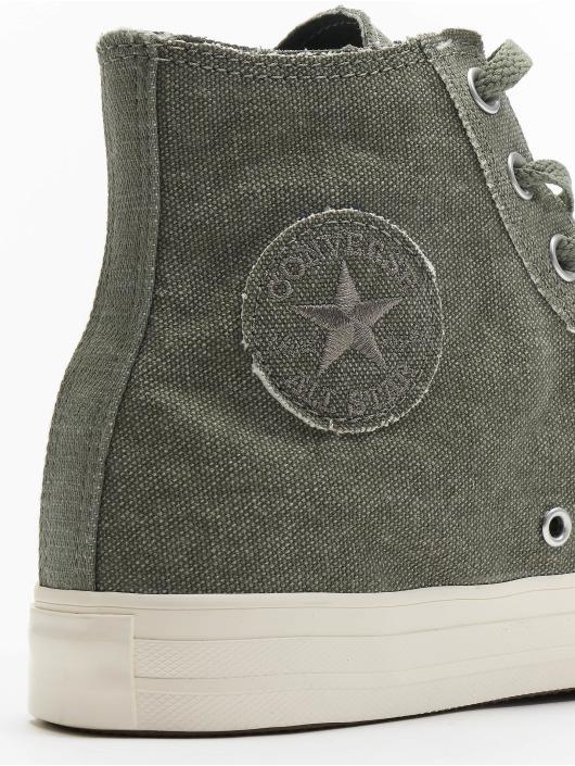 Converse sneaker Chuck Tailor All Star Hi grijs