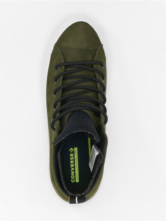 Converse Sneaker Chuck Taylor All Star WP Boot Hi grün