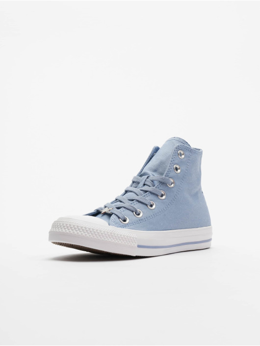 Converse Sneaker Tailor All Star Hi indaco