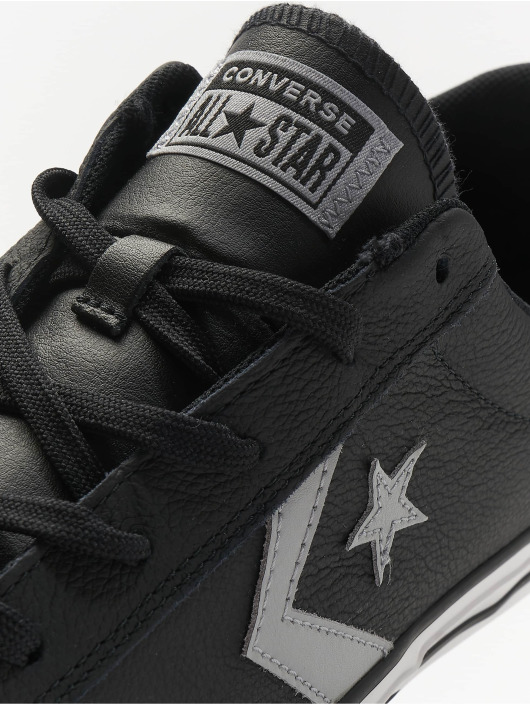 Converse Sneaker Star Player Ox nero