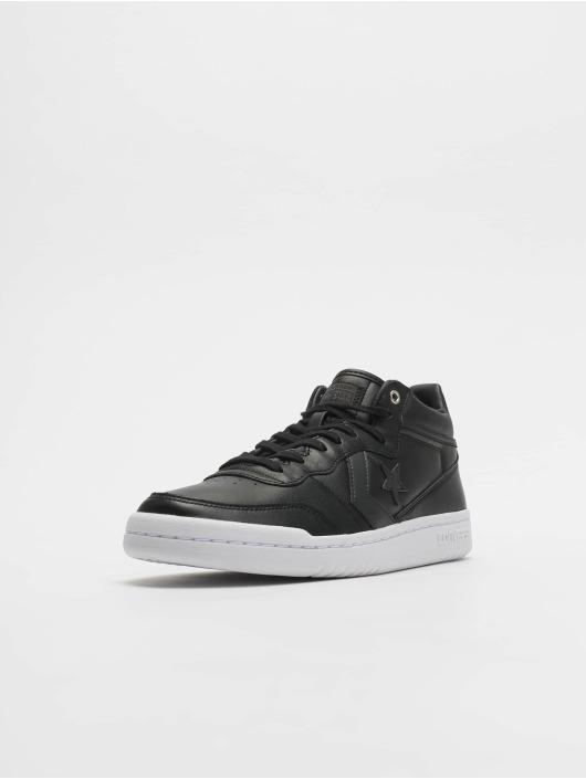 Converse Sneaker Fastbreak Mid nero