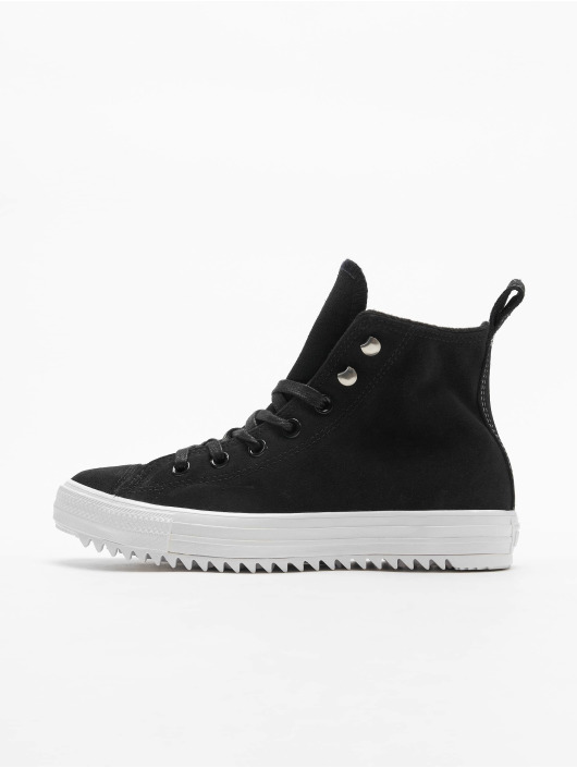 Converse Sneaker Chuck Taylor All Star Hiker Final Frontier nero
