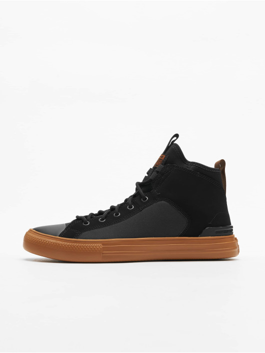 Converse Sneaker Chuck Taylor All Star Ultra nero