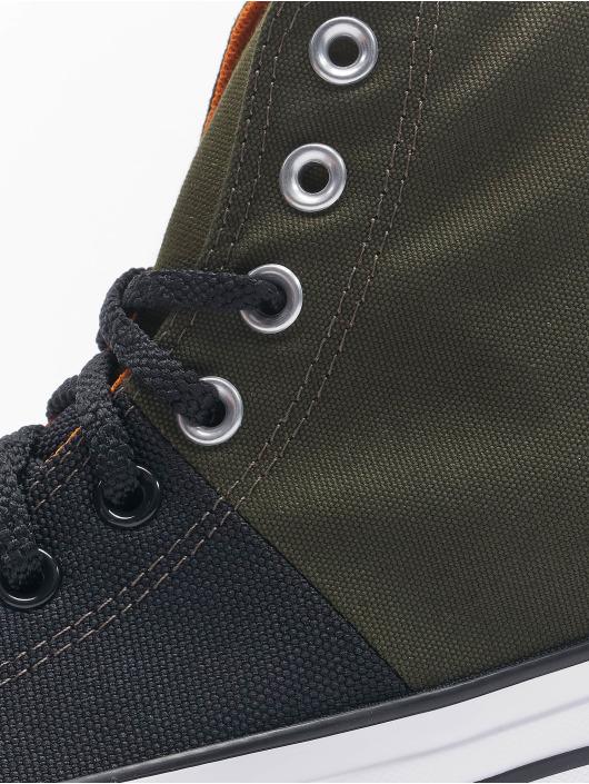 Converse Sneaker CTAS Hi Cargo olive