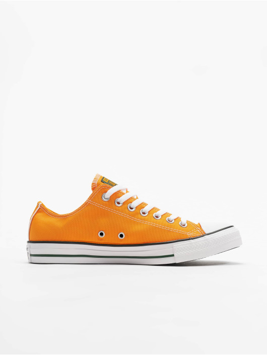 Converse Sneaker Chuck Tailor All Star Ox orange