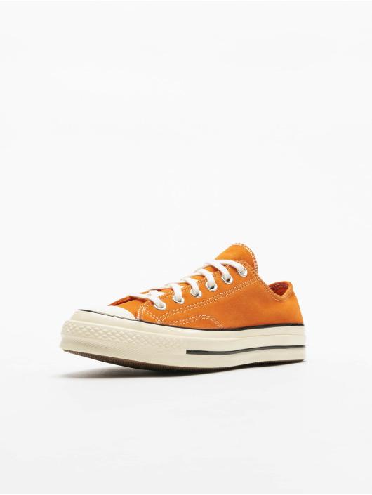 Converse Sneaker Chuck 70 OX orange