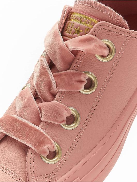 Converse Sneaker Chuck Taylor All Star Big Eyelets Ox pink