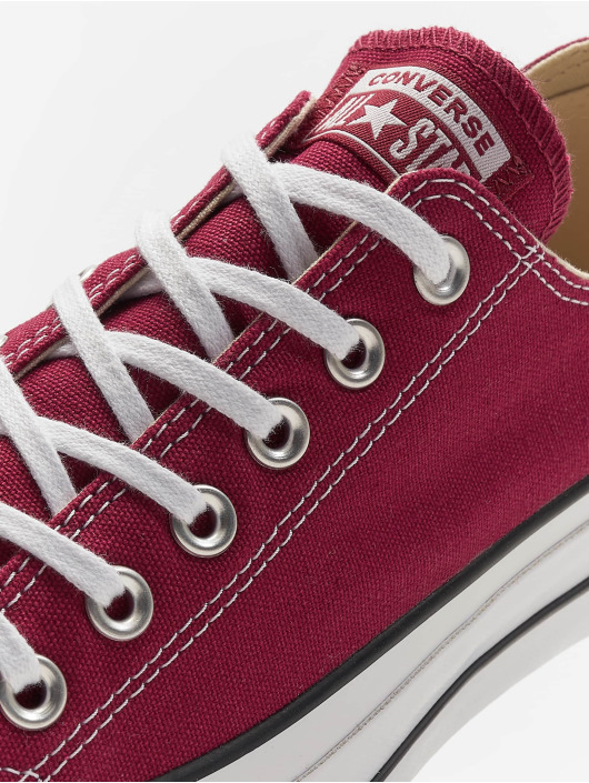 812aef6e770 Converse schoen / sneaker Chuck Taylor All Star Lift Ox in pink 631078