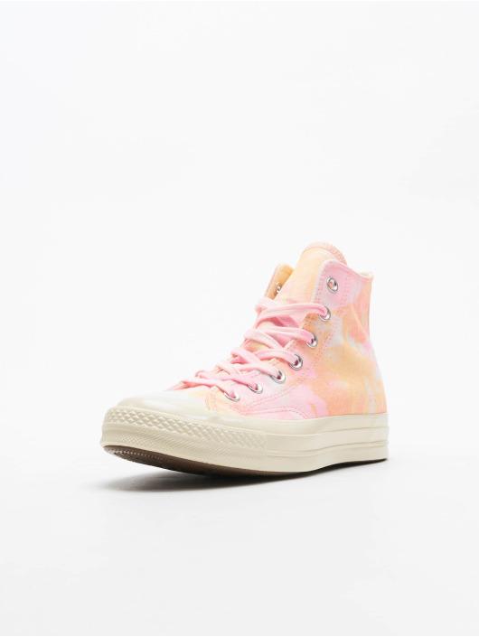 Converse Sneaker Chuck 70 HI pink